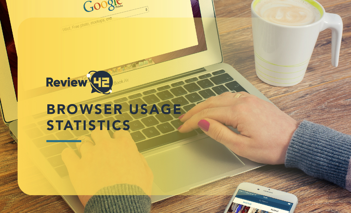 60+ Browser Usage Statistics, Facts, and Trends [Updated for 2021]
