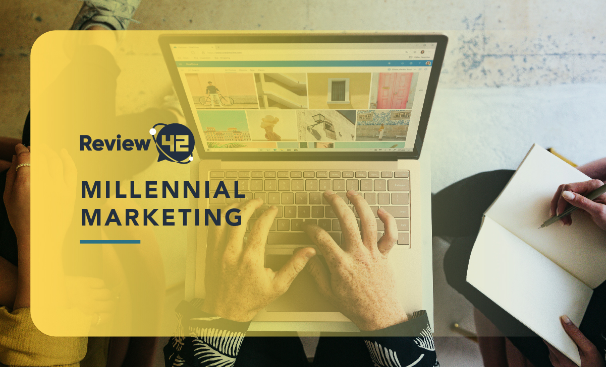 37+ Stats to be Divine at Millennial Marketing in 2021