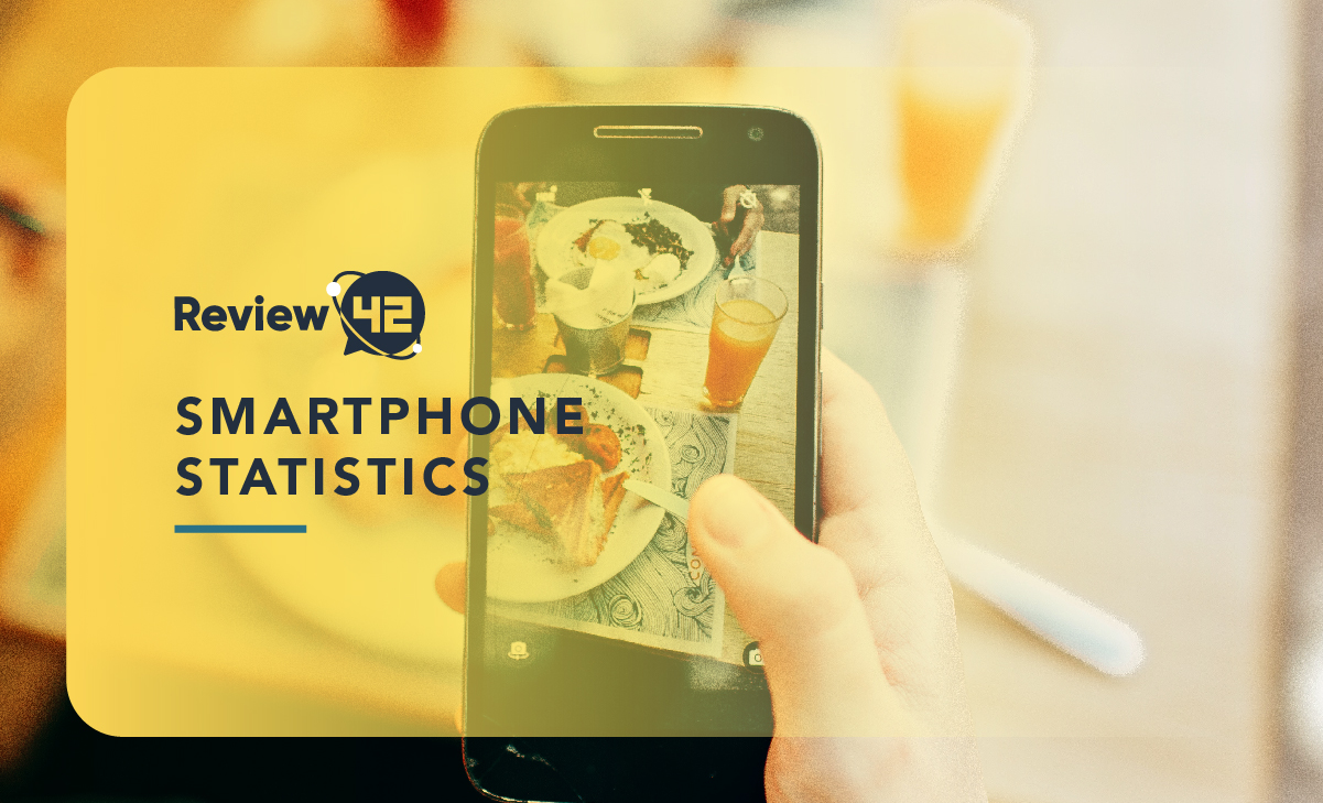 39+ Smartphone Statistics You Should Know in 2020