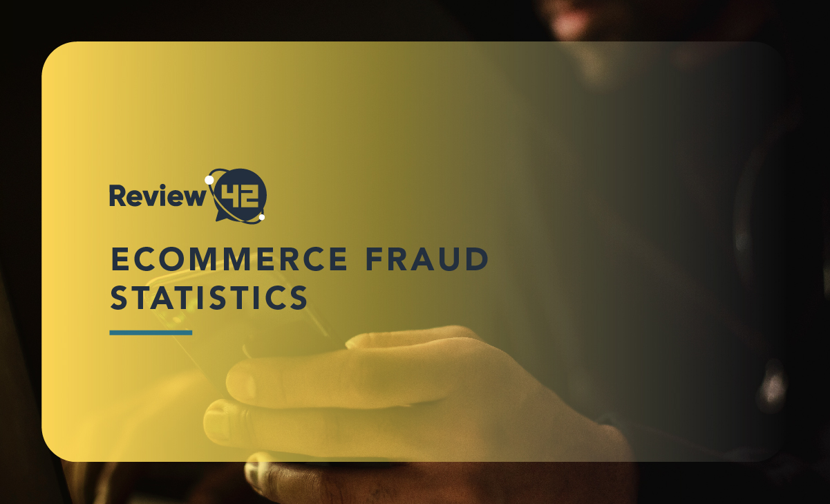 61+ Ecommerce Fraud Statistics to Help You Stay Safe in 2020