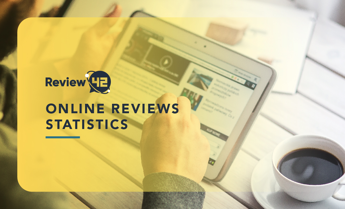 Latest Online Reviews Statistics In 2020 – The Impact On Business
