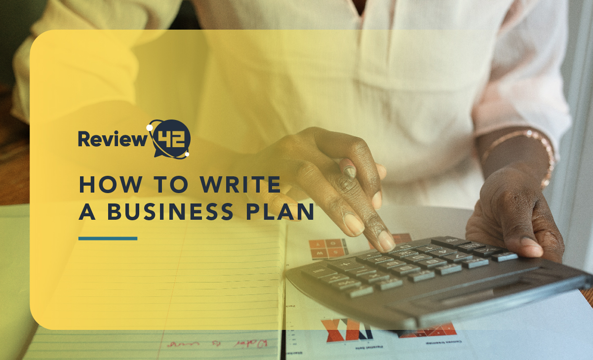 How to Write a Business Plan in 2020 [Examples, Templates, and Tools]