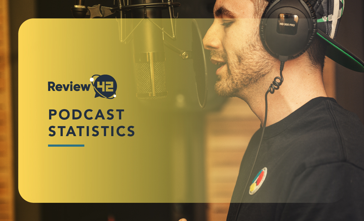 31+ Crucial 2020 Podcast Statistics – Ride the Sound Wave