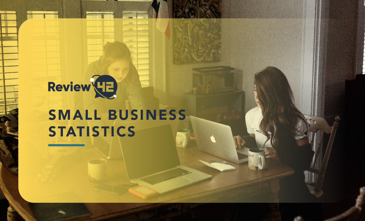 Small Business Statistics [Guide to Success in 2020]
