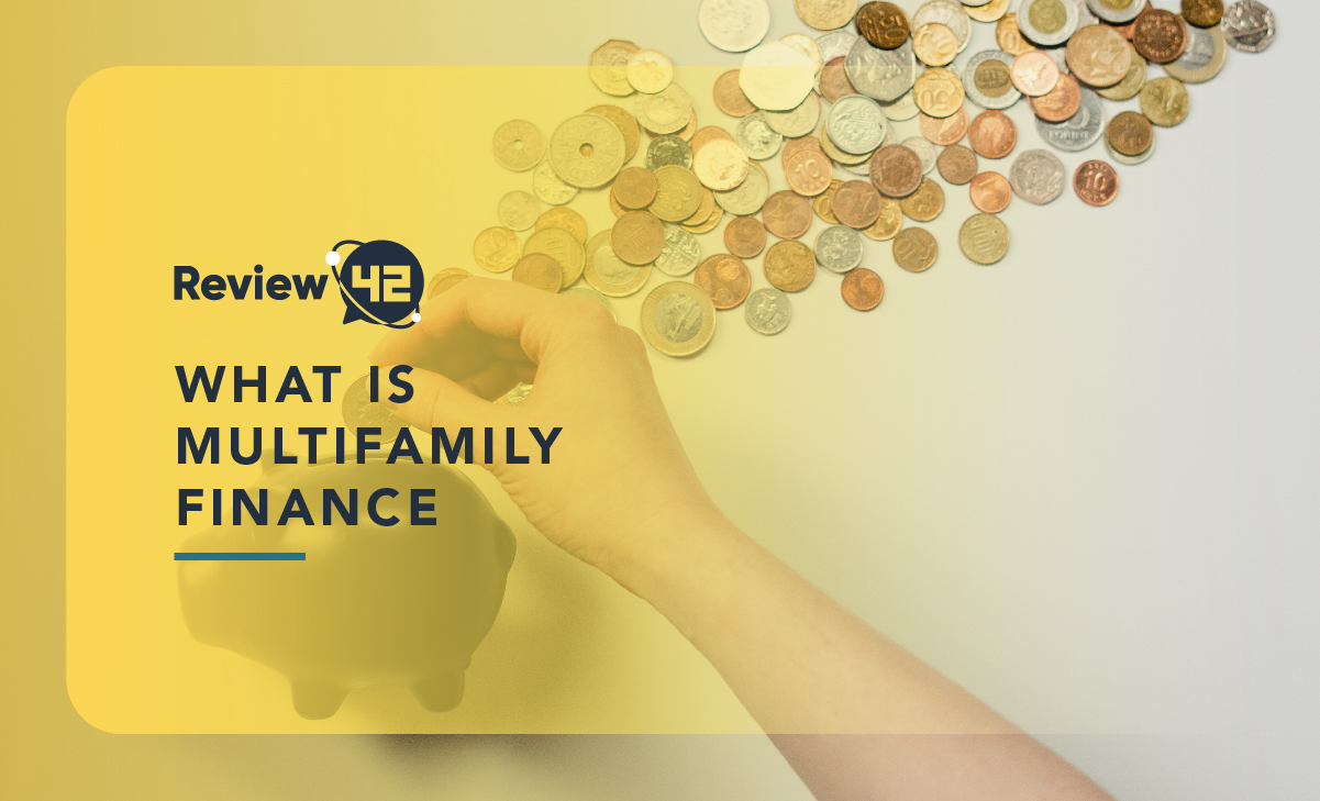 What Is Multifamily Finance? [#geteducated]
