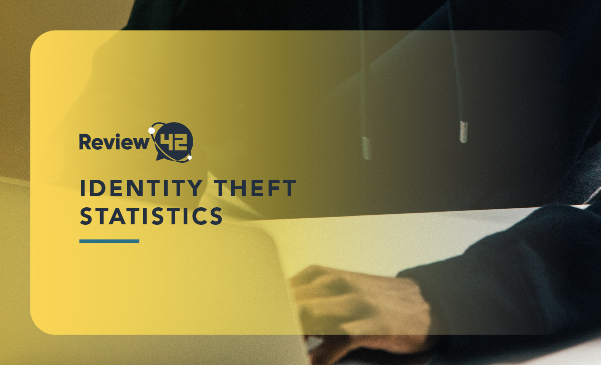 How Many People Are Affected by Identity Theft? [2021 UPDATES]