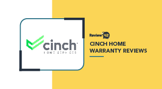 Cinch Home Warranty