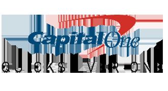 CapitalOne QuicksilverOne® Rewards