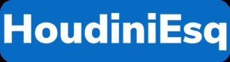 Houdini ESQ