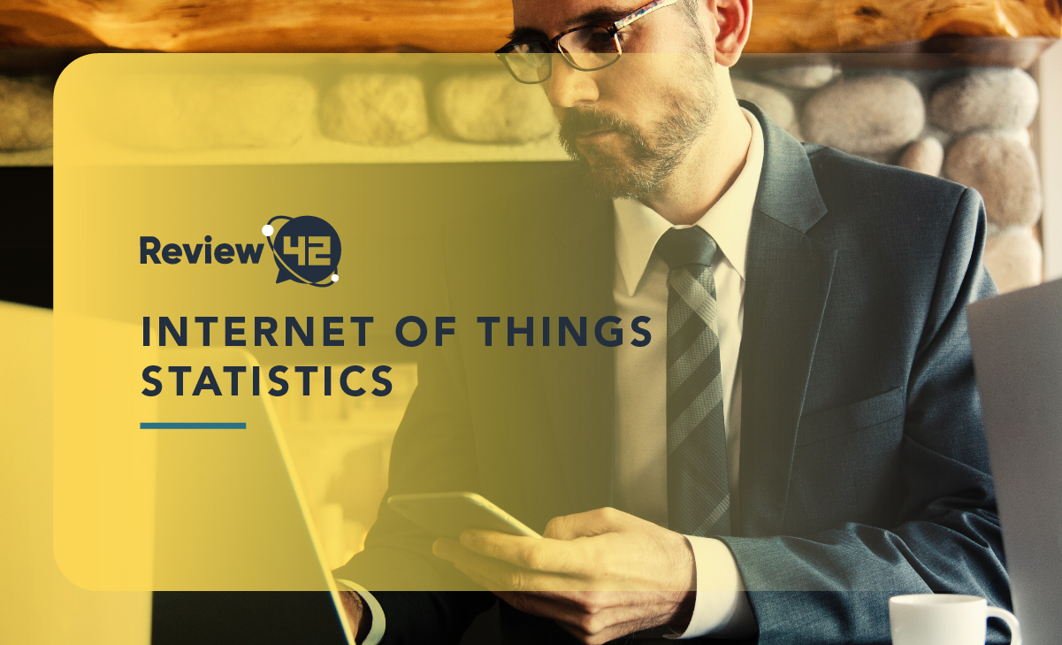 Internet of Things Statistics, Facts & Predictions [2020's Update]