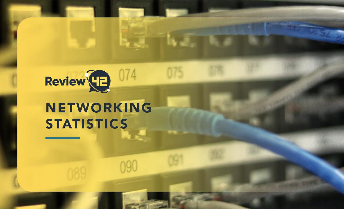73+ Surprising Networking Statistics to Boost Your Career