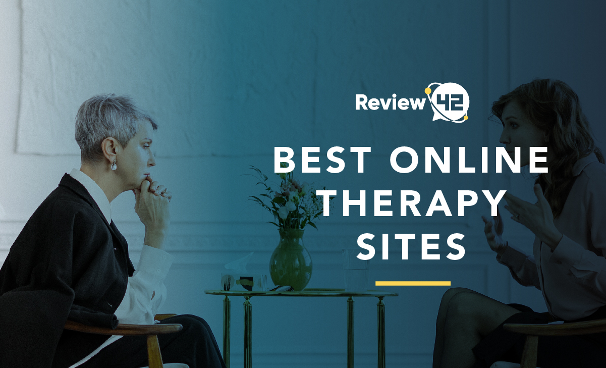 Best Online Therapy Sites