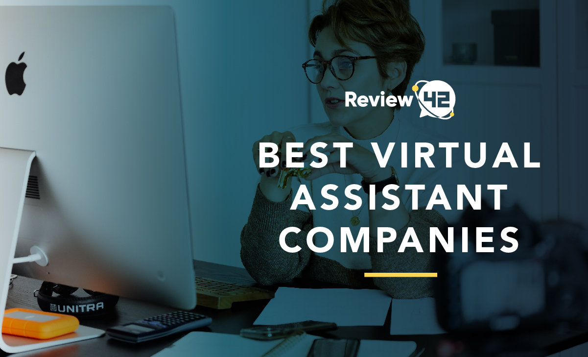 Best Virtual Assistant Companies