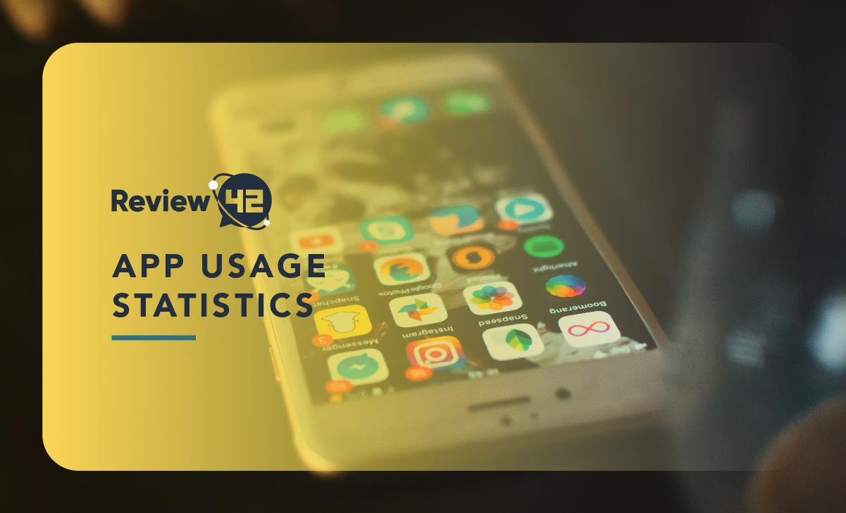 25+ Insightful App Usage Statistics