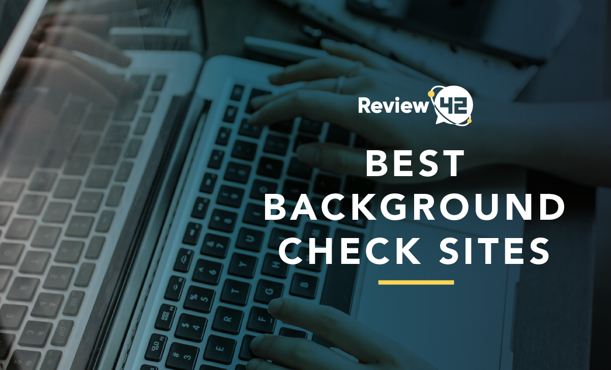Best Background Checks [Employment Screening Services Included]