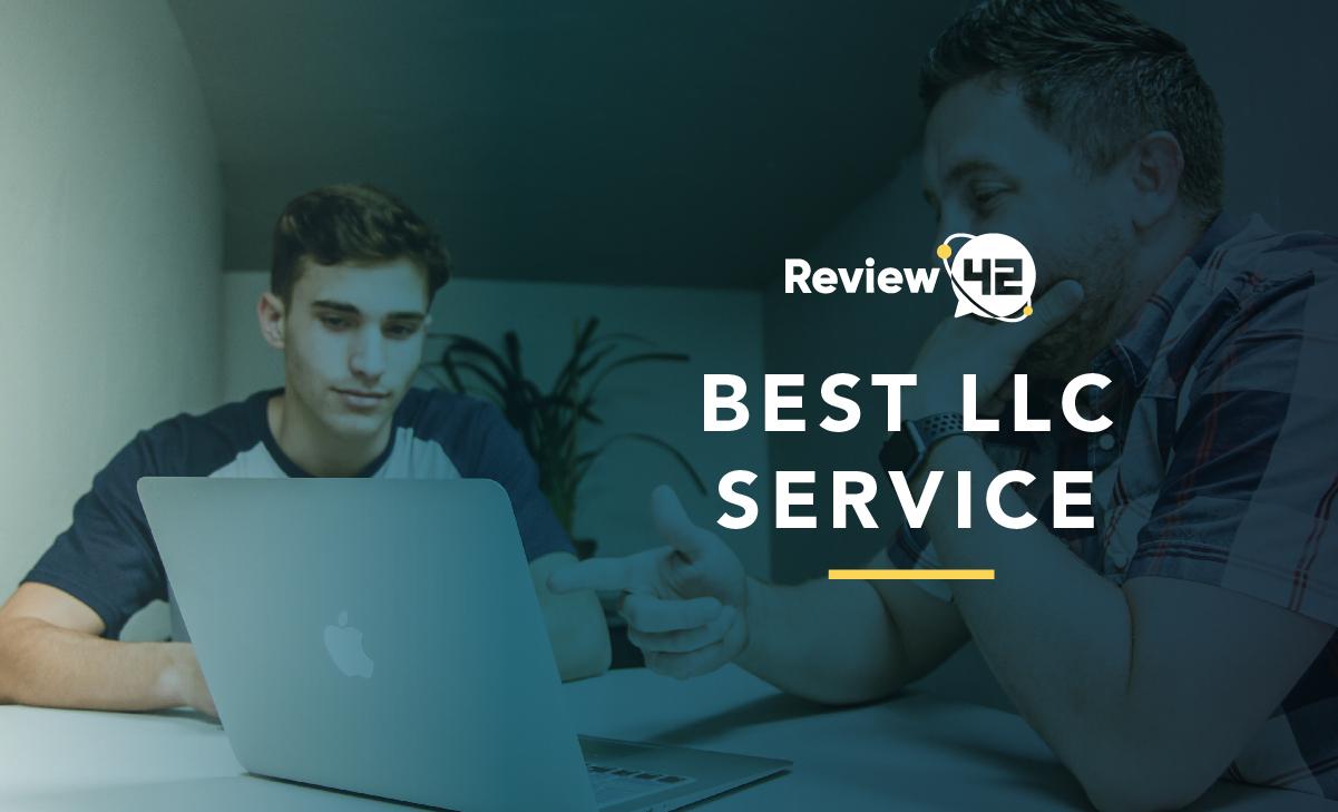 Best LLC Service