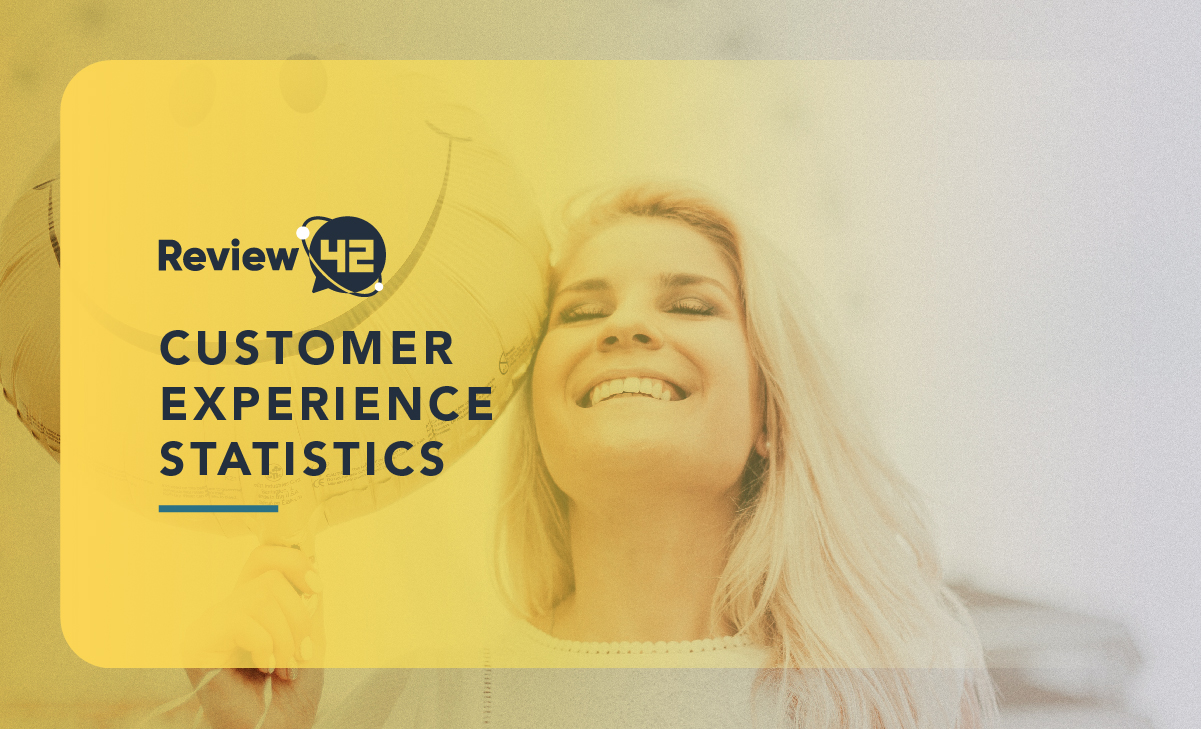 55 Customer Experience Statistics You Need to Know in 2020