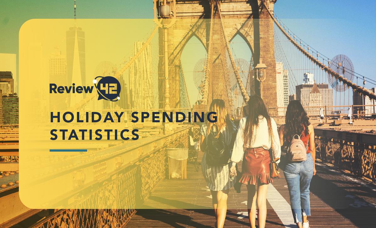 +25 Merrily Funny Holiday Spending Statistics