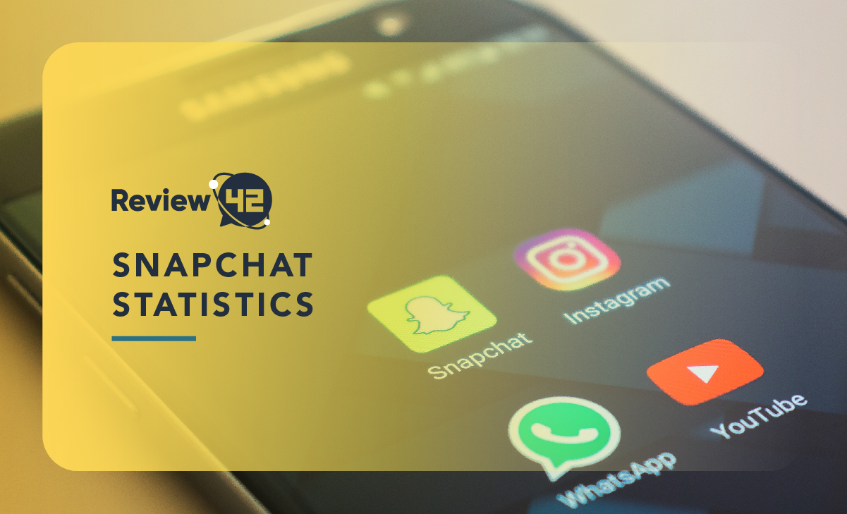 Essential Snapchat Statistics, Facts & Predictions in 2020