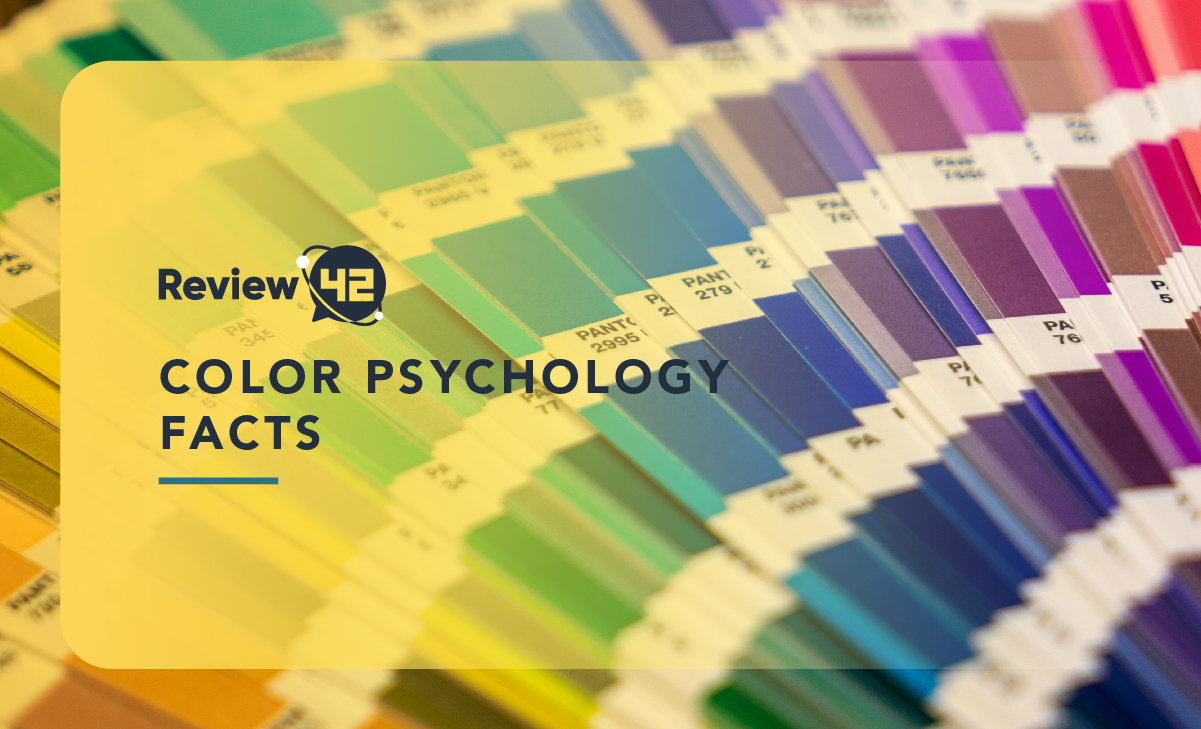 63+ Color Psychology Facts for Your Branding and Marketing Projects in 2020