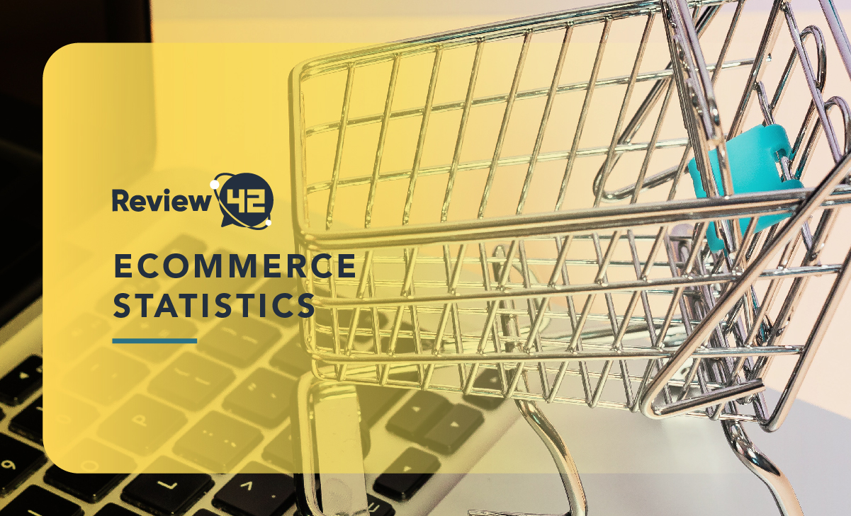 67+ Mind-blowing Ecommerce Statistics [Updated in 2020]