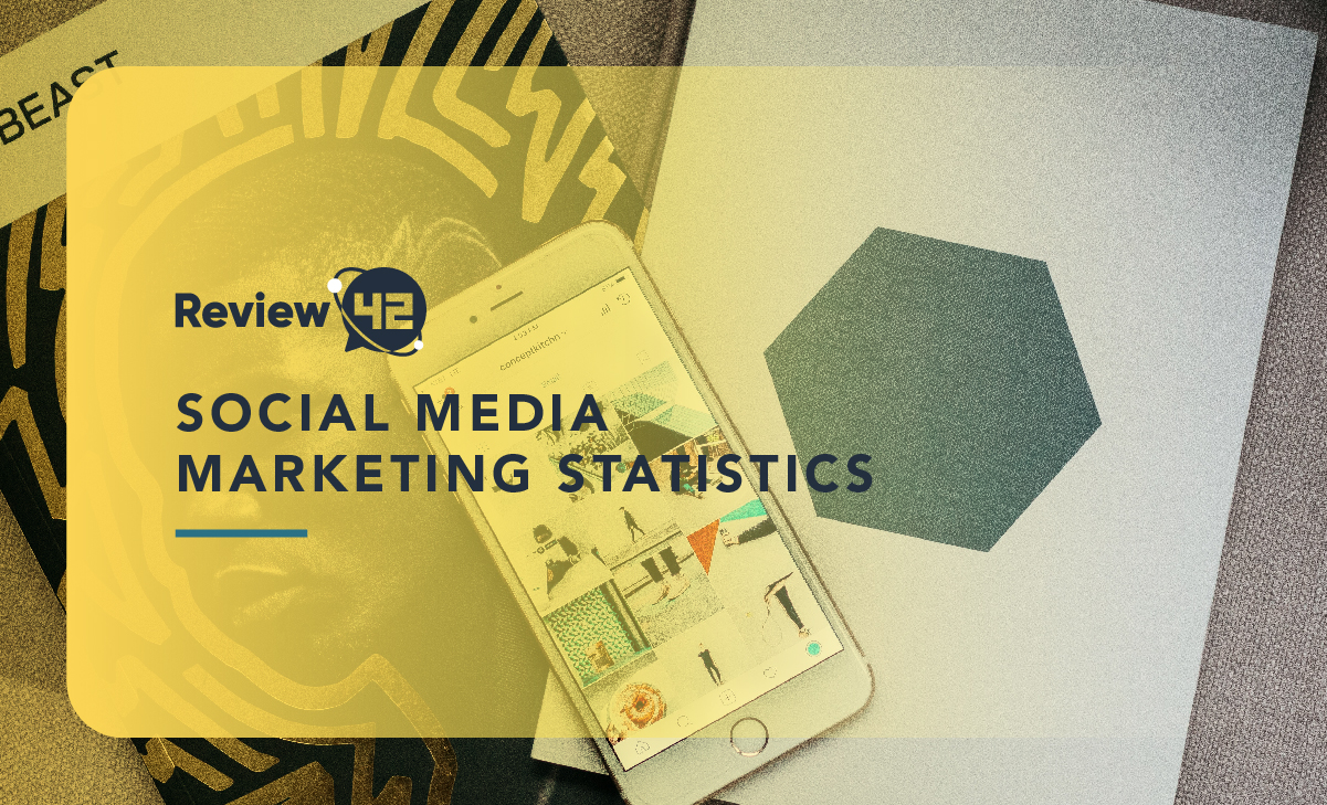 Social Media Marketing Statistics and Trends to Know in 2020
