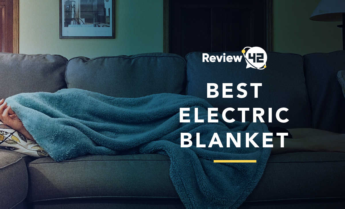 Best Electric Blanket