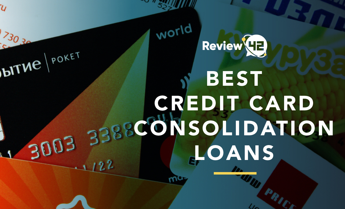 Best Credit Card Consolidation Loans
