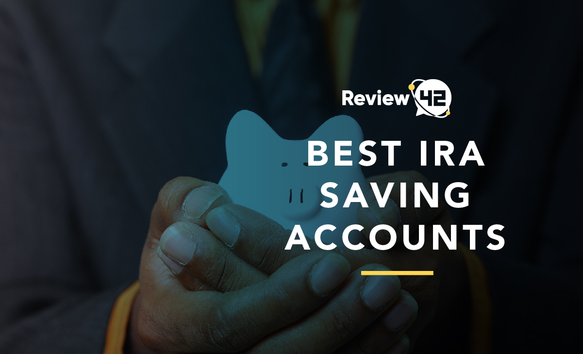 Best IRA Accounts