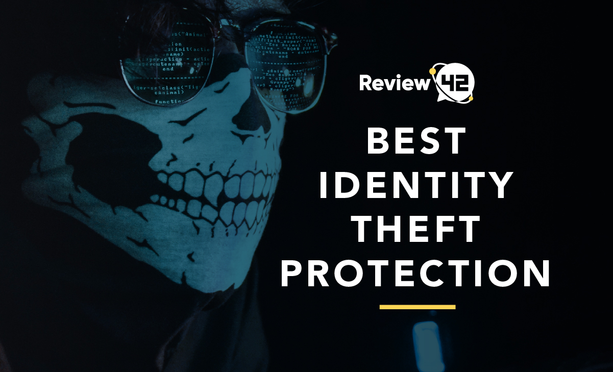 Best Identity Theft Protection