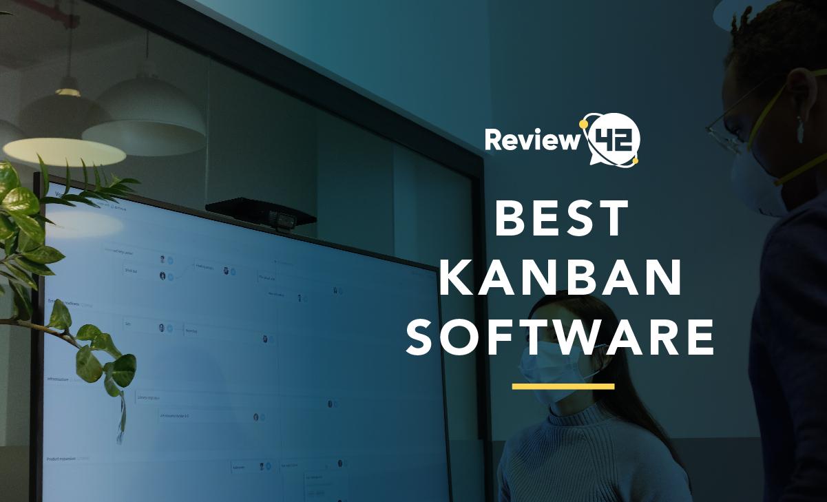 Best Kanban Software