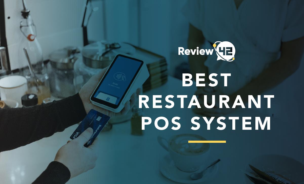 Best Restaurant POS System