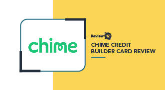Chime Credit Builder Card Review