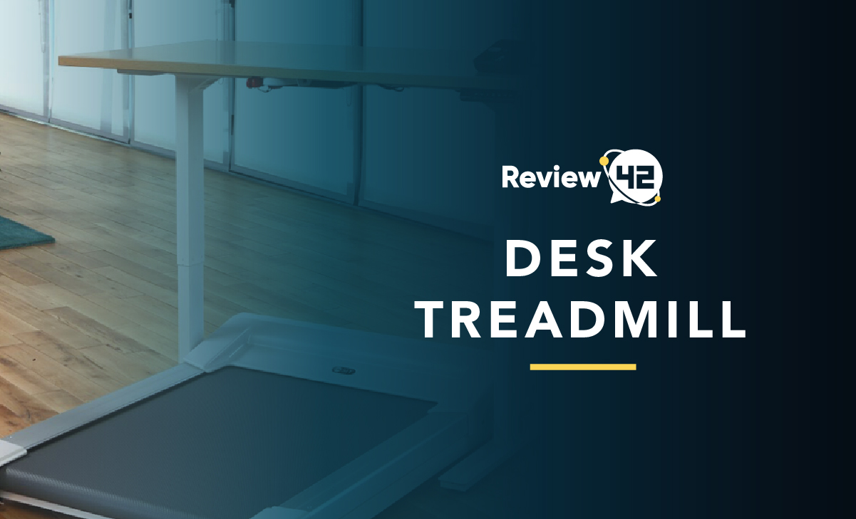 Best Desk Treadmill to up Your Productivity in 2021