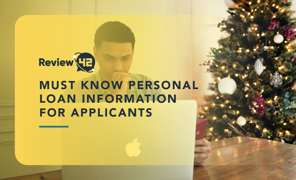 Must-Know Personal Loan Information for Applicants