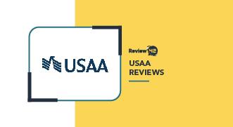 USAA Reviews
