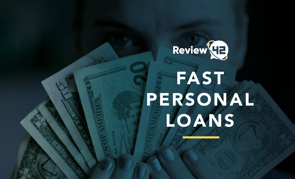 Fast Personal Loans [Reviewed & Compared in 2021]