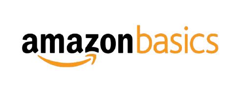Amazon Basics Premium Dual Monitor Stand