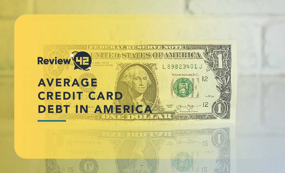 Average Credit Card Debt in America (50+ Facts & Stats)