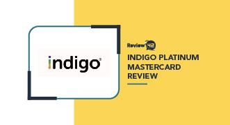 Indigo Platinum Master Card