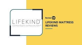 LifeKind Mattress