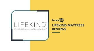 LifeKind Mattress