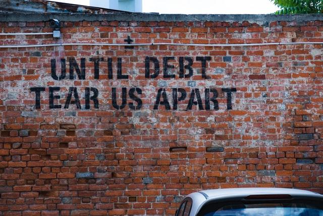 Revolving Debt vs Installment Debt - image 1