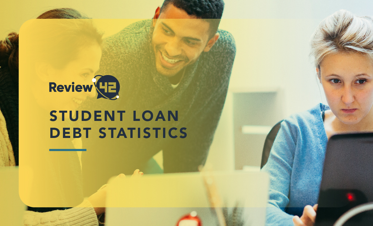 Student Loan Debt Statistics [2021 Numbers & Facts]