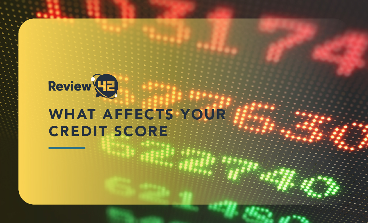 What Affects Your Credit Score? [Factors, Tips, and FAQ]