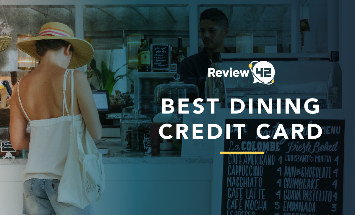 Dining Credit Card