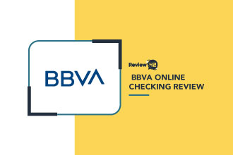 2021 BBVA Online Checking Review [Features, Fees, Alternatives]