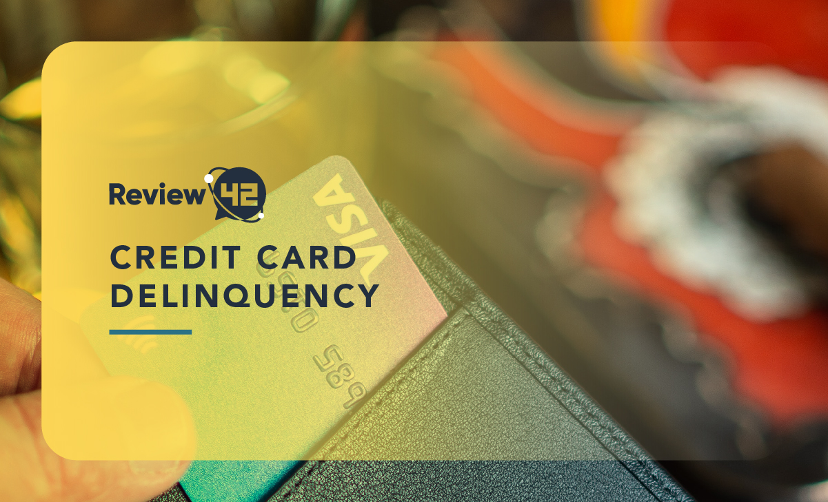 Credit Card Delinquency—What Is It and How To Avoid It?