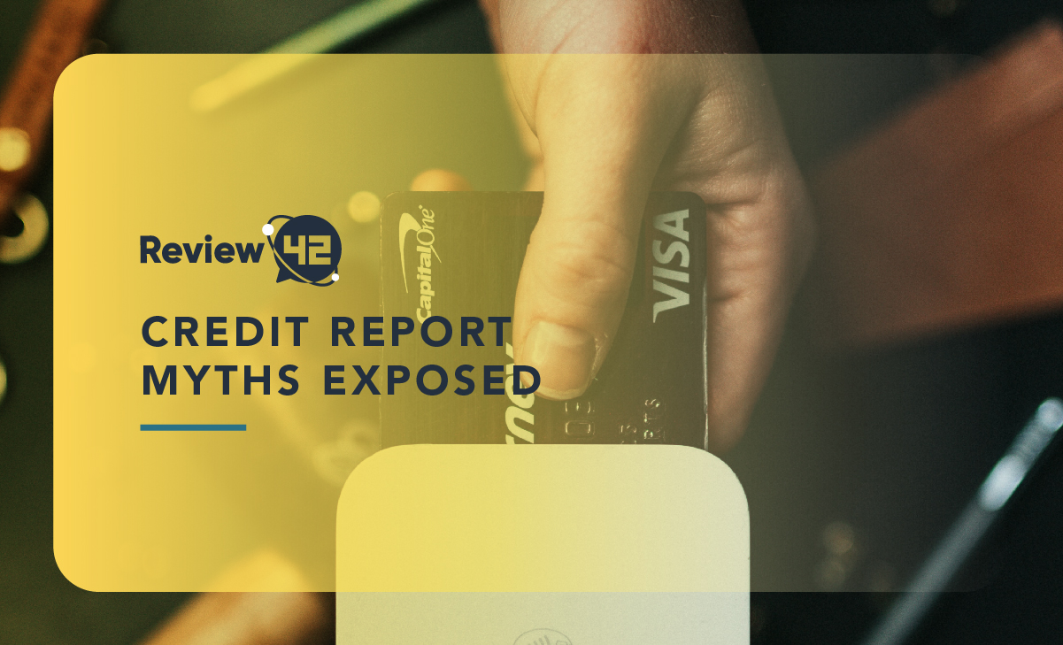 10 Credit Repair Myths Exposed [Stay Informed in 2021]