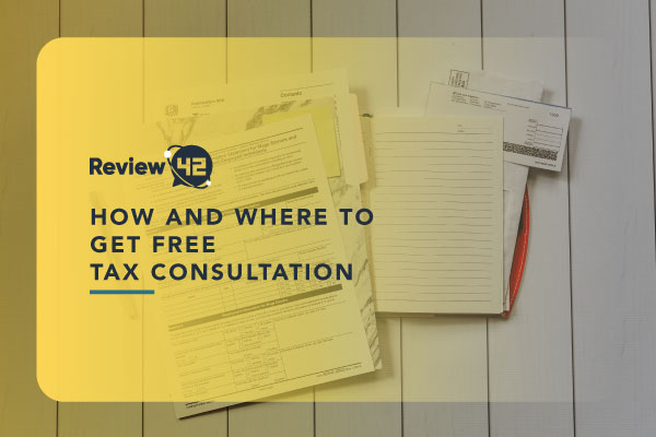 How And Where To Get Free Tax Advice In 2021 [Guide]